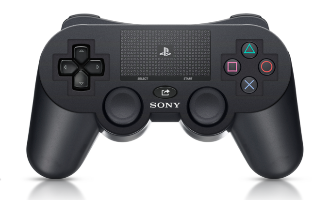 Playstation-4-controller-mockup