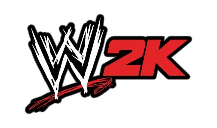 WWE2K Logo