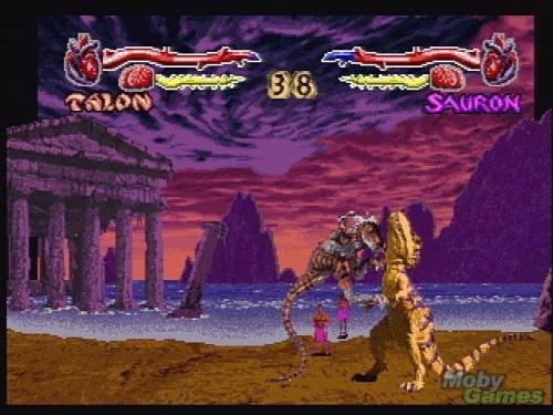 30089-primal-rage-jaguar-screenshot-talon-vs-saurons