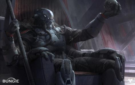 Destiny-Captain