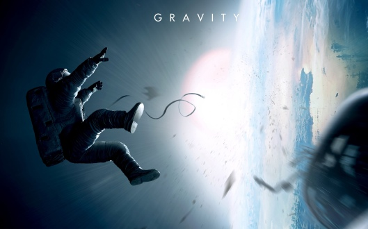 Review: 'Gravity' - By Gavin Muirhead