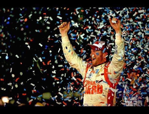 Photo courtesy: nascar.com