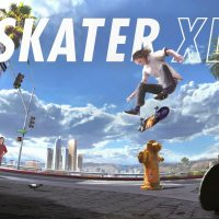 "Video Game Review: ""Skater XL"""