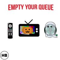 Empty Your Booooo